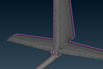 CFD tail nodes